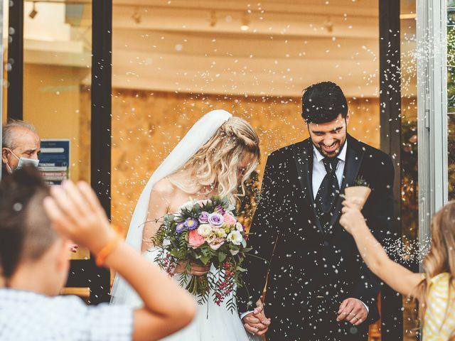 Il matrimonio di Federico e Paola a Roma, Roma 21