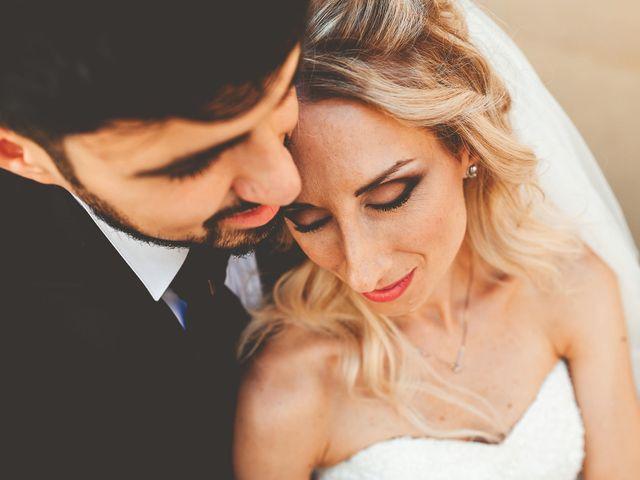 Il matrimonio di Federico e Paola a Roma, Roma 23