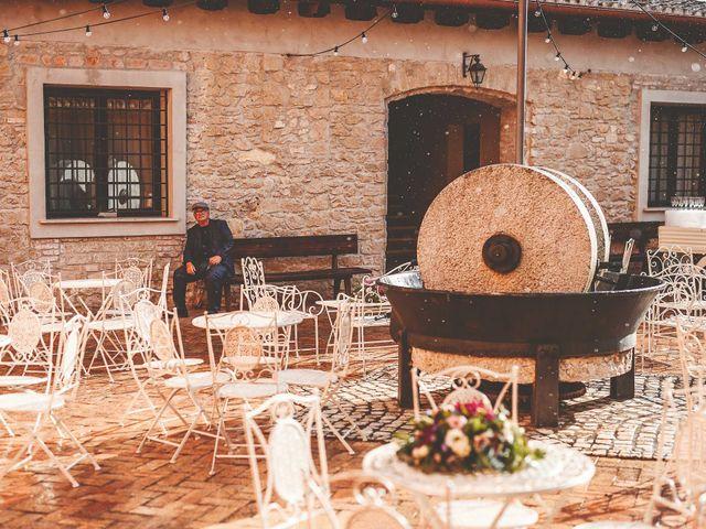 Il matrimonio di Federico e Paola a Roma, Roma 29