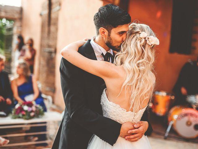 Il matrimonio di Federico e Paola a Roma, Roma 30