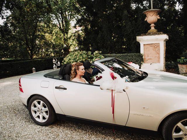 Il matrimonio di Marcello e Lucia a Formigine, Modena 12