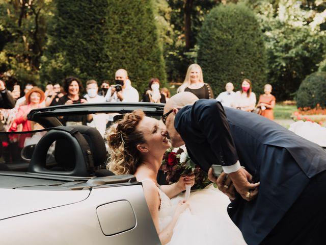Il matrimonio di Marcello e Lucia a Formigine, Modena 13