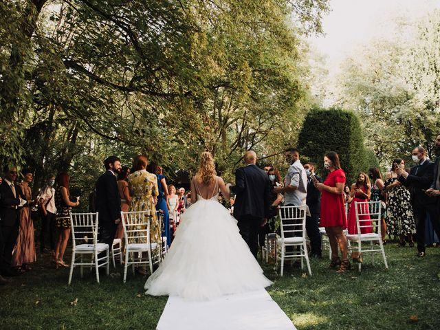 Il matrimonio di Marcello e Lucia a Formigine, Modena 14