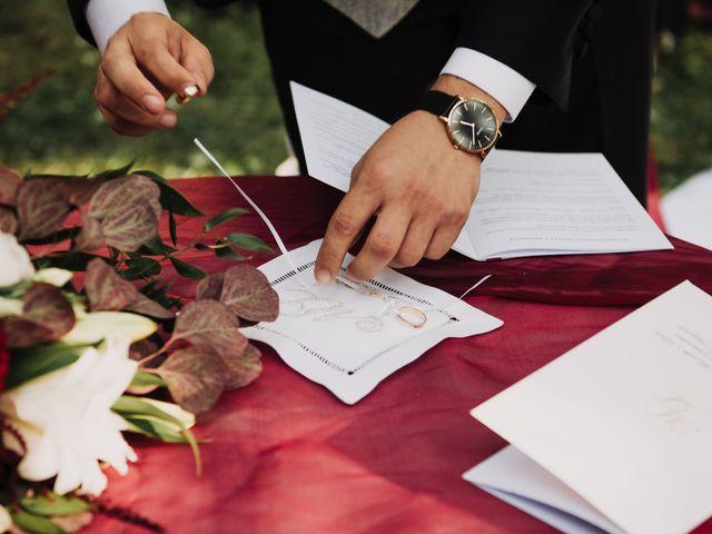 Il matrimonio di Marcello e Lucia a Formigine, Modena 16