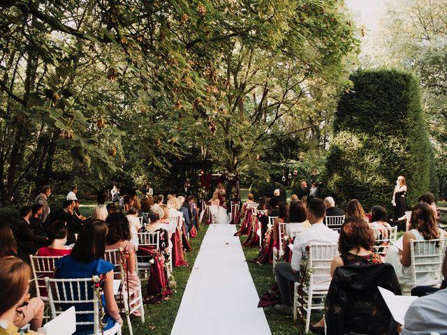 Il matrimonio di Marcello e Lucia a Formigine, Modena 18