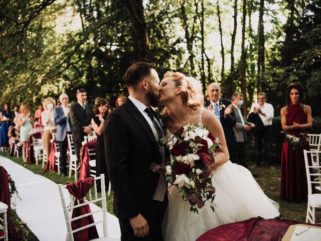 Il matrimonio di Marcello e Lucia a Formigine, Modena 19