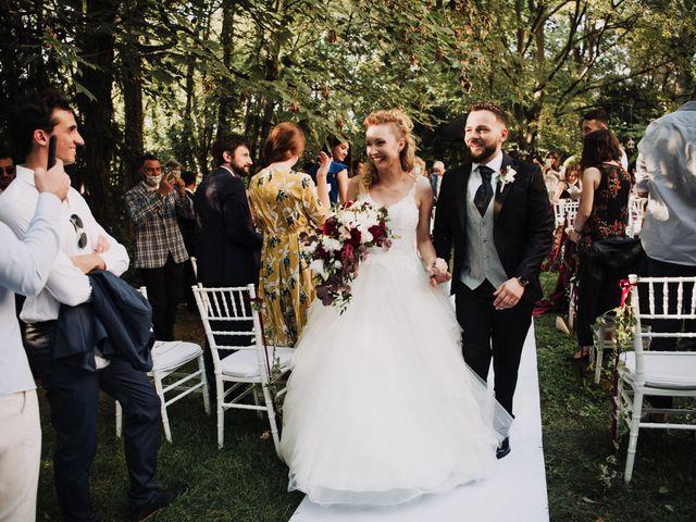 Il matrimonio di Marcello e Lucia a Formigine, Modena 20