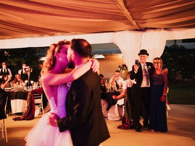 Il matrimonio di Marcello e Lucia a Formigine, Modena 27