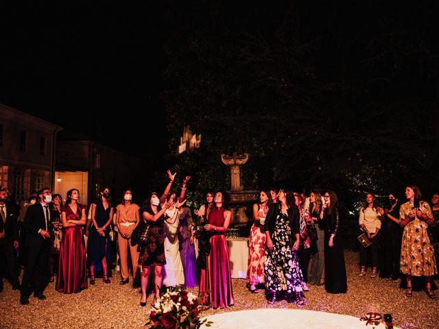 Il matrimonio di Marcello e Lucia a Formigine, Modena 30
