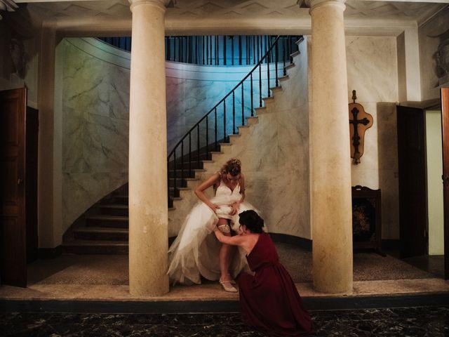 Il matrimonio di Marcello e Lucia a Formigine, Modena 31