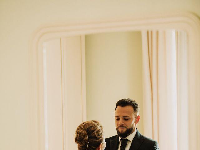 Il matrimonio di Marcello e Lucia a Formigine, Modena 34