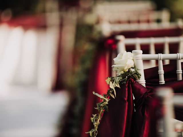 Il matrimonio di Marcello e Lucia a Formigine, Modena 50