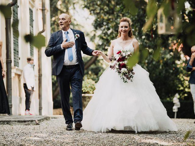 Il matrimonio di Marcello e Lucia a Formigine, Modena 52