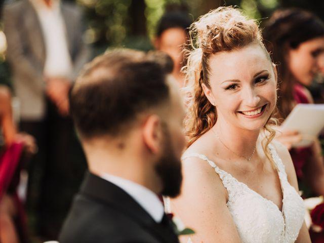 Il matrimonio di Marcello e Lucia a Formigine, Modena 54