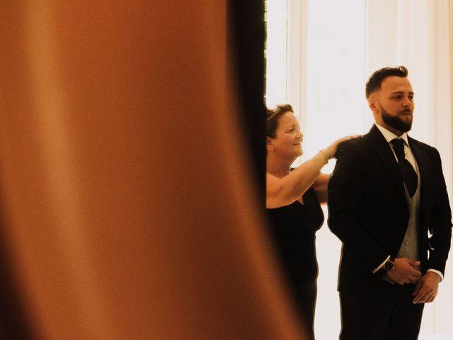 Il matrimonio di Marcello e Lucia a Formigine, Modena 63