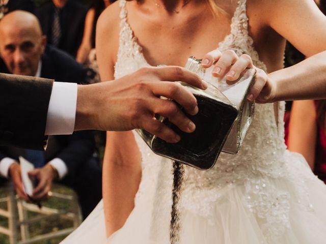 Il matrimonio di Marcello e Lucia a Formigine, Modena 76