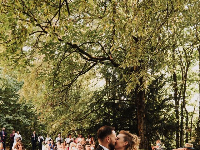 Il matrimonio di Marcello e Lucia a Formigine, Modena 82