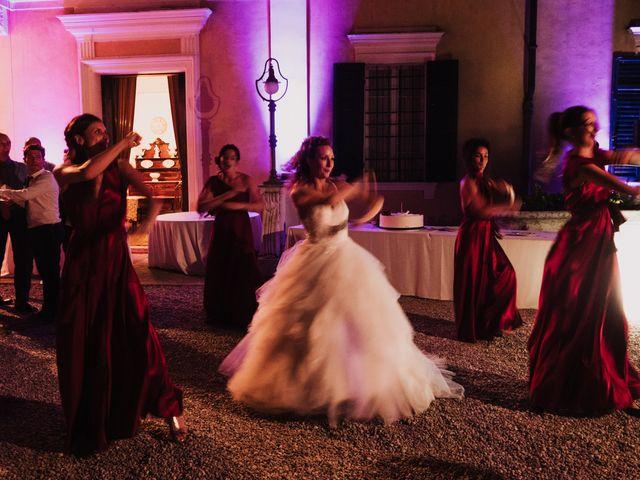Il matrimonio di Marcello e Lucia a Formigine, Modena 86