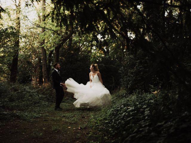 Il matrimonio di Marcello e Lucia a Formigine, Modena 90