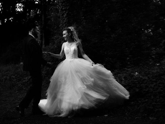 Il matrimonio di Marcello e Lucia a Formigine, Modena 92