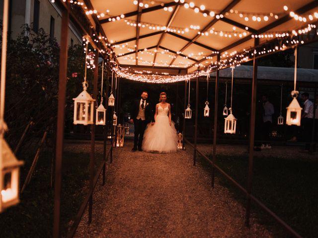 Il matrimonio di Marcello e Lucia a Formigine, Modena 94