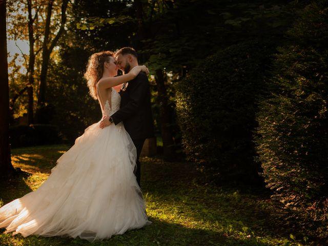 Il matrimonio di Marcello e Lucia a Formigine, Modena 2