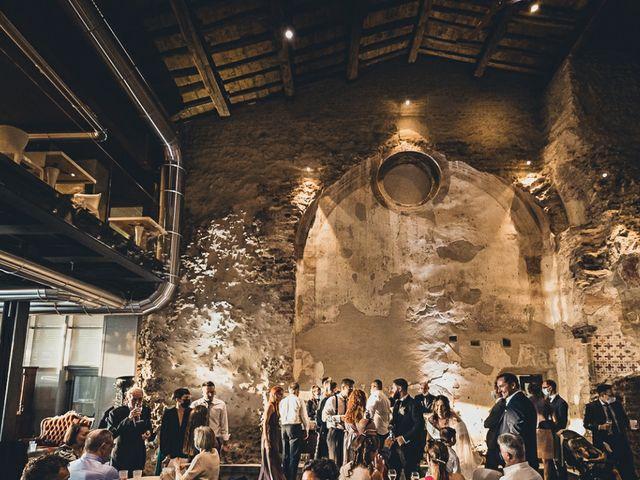 Il matrimonio di Stefano e Federica a Bariano, Bergamo 30