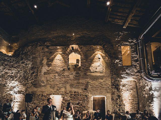Il matrimonio di Stefano e Federica a Bariano, Bergamo 32