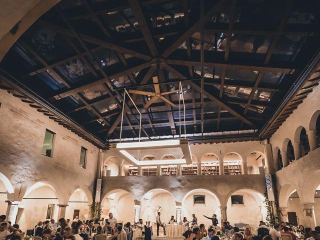 Il matrimonio di Stefano e Federica a Bariano, Bergamo 33