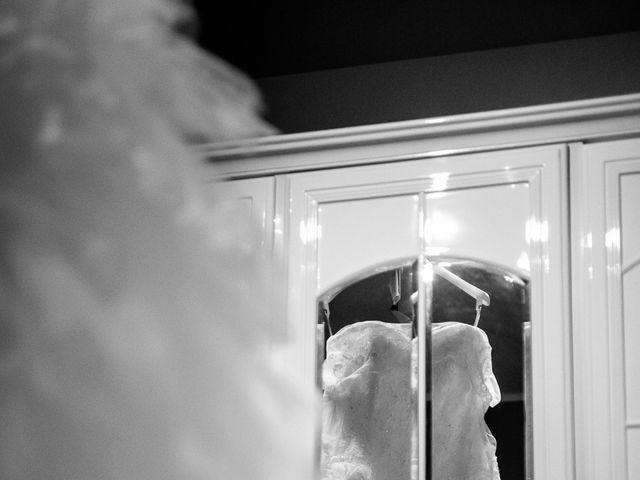 Il matrimonio di Emanuele e Giulia a Formigine, Modena 4