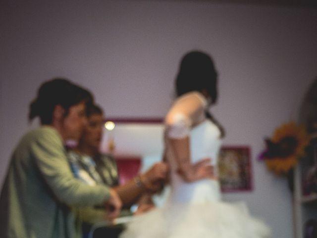 Il matrimonio di Emanuele e Giulia a Formigine, Modena 12