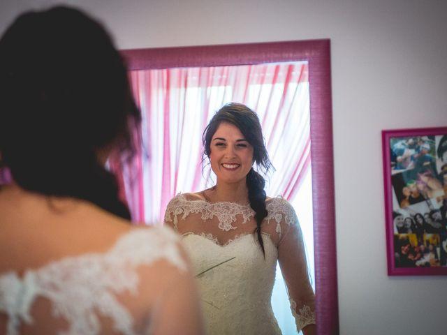 Il matrimonio di Emanuele e Giulia a Formigine, Modena 16
