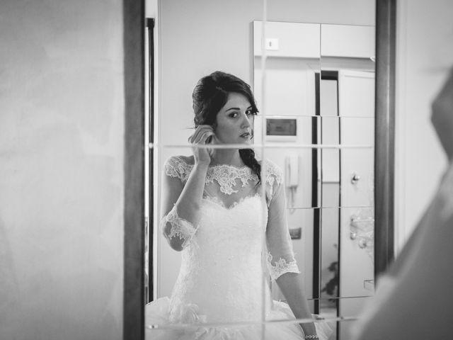 Il matrimonio di Emanuele e Giulia a Formigine, Modena 19