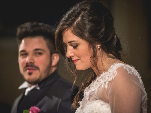 Il matrimonio di Emanuele e Giulia a Formigine, Modena 34