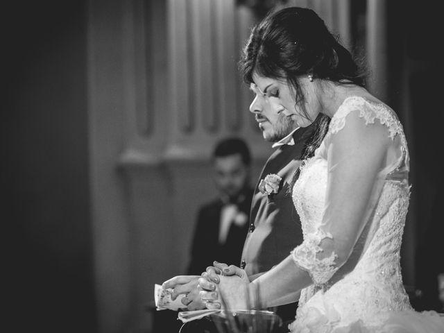 Il matrimonio di Emanuele e Giulia a Formigine, Modena 40