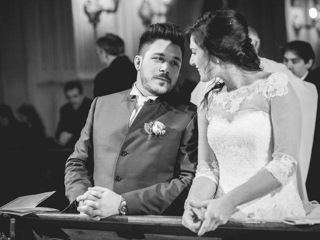 Il matrimonio di Emanuele e Giulia a Formigine, Modena 41