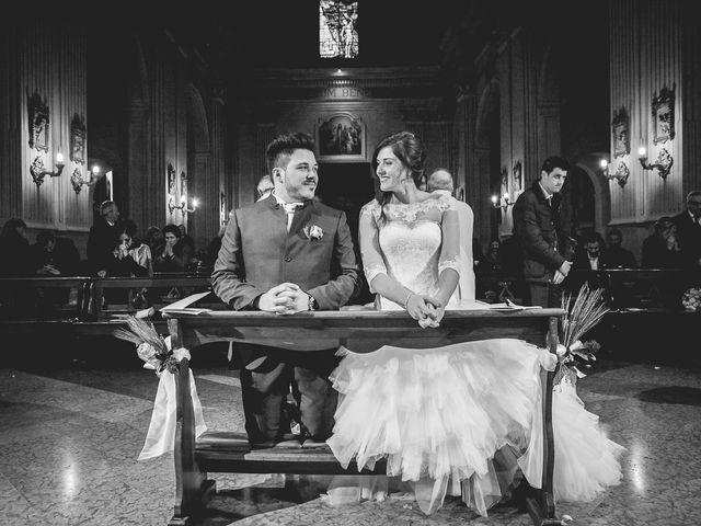 Il matrimonio di Emanuele e Giulia a Formigine, Modena 42