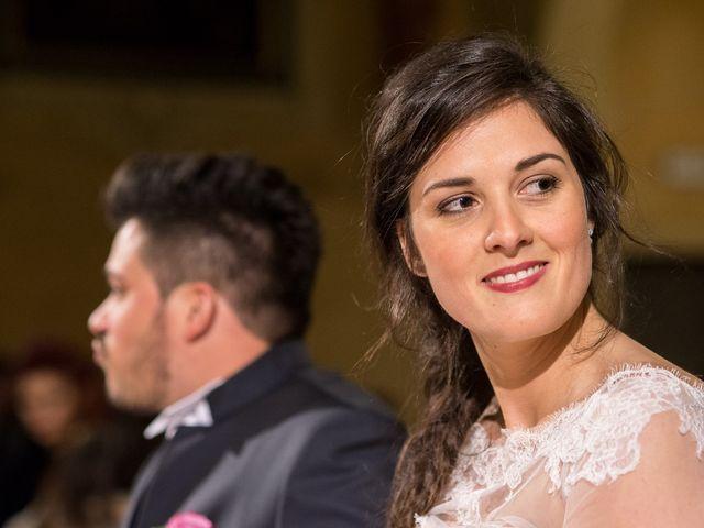Il matrimonio di Emanuele e Giulia a Formigine, Modena 43