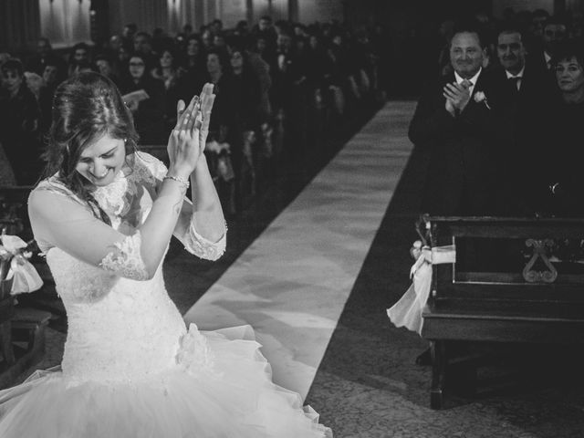 Il matrimonio di Emanuele e Giulia a Formigine, Modena 44