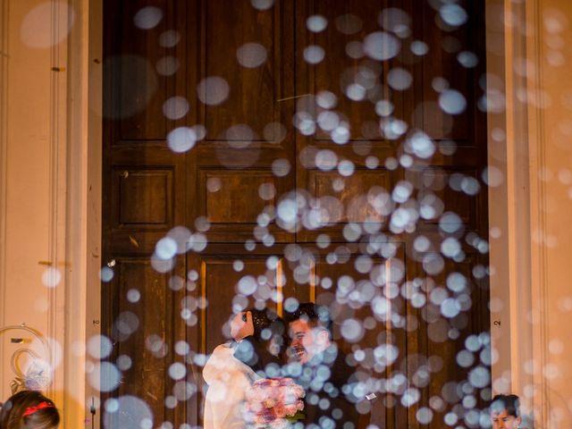 Il matrimonio di Emanuele e Giulia a Formigine, Modena 47