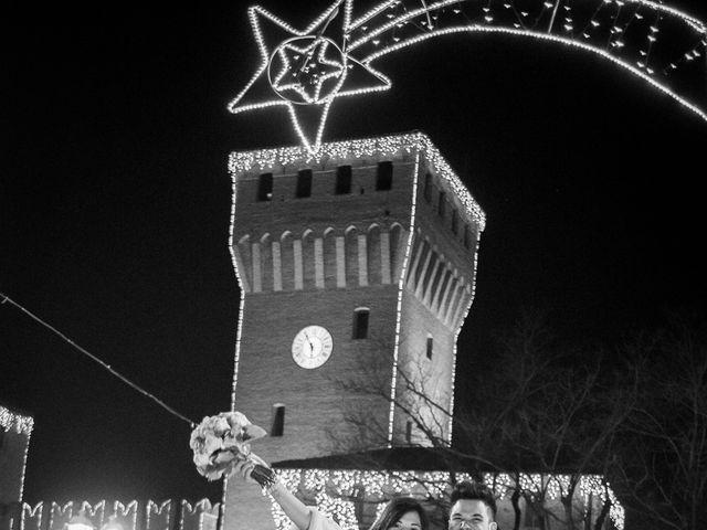 Il matrimonio di Emanuele e Giulia a Formigine, Modena 49