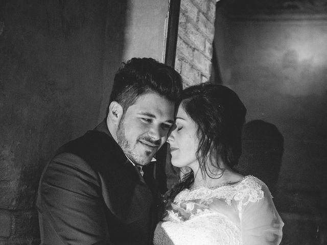Il matrimonio di Emanuele e Giulia a Formigine, Modena 50