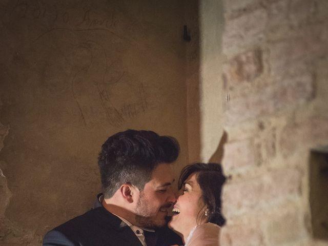 Il matrimonio di Emanuele e Giulia a Formigine, Modena 51