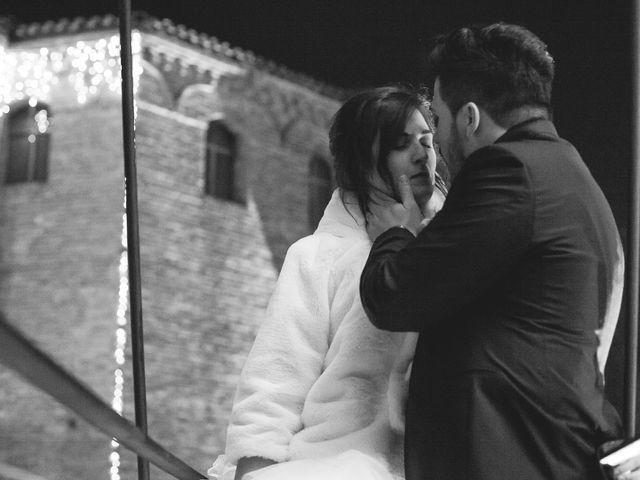Il matrimonio di Emanuele e Giulia a Formigine, Modena 52