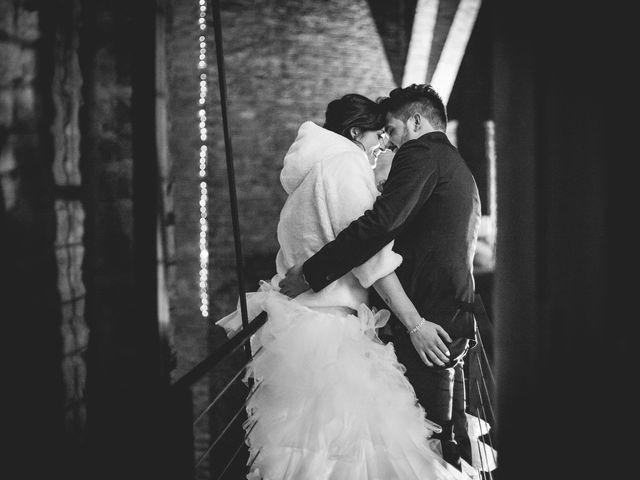 Il matrimonio di Emanuele e Giulia a Formigine, Modena 54