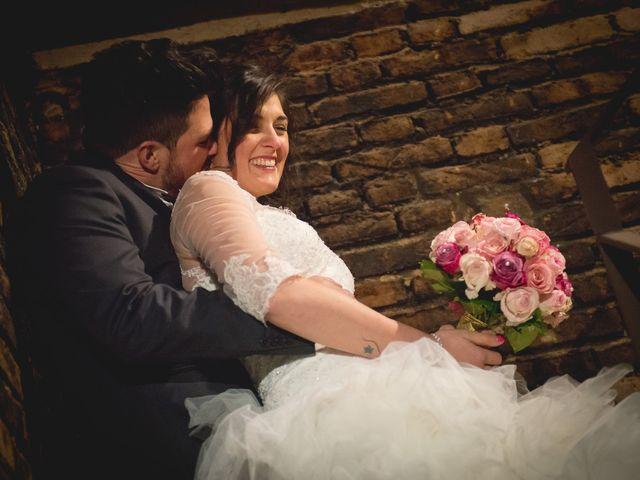 Il matrimonio di Emanuele e Giulia a Formigine, Modena 55