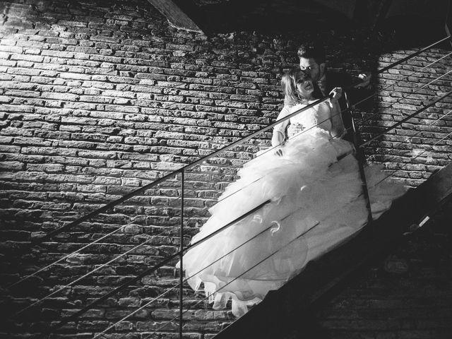 Il matrimonio di Emanuele e Giulia a Formigine, Modena 56