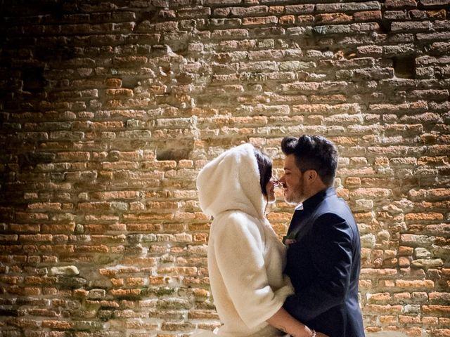 Il matrimonio di Emanuele e Giulia a Formigine, Modena 58
