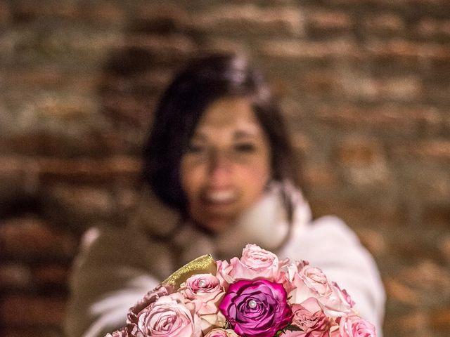 Il matrimonio di Emanuele e Giulia a Formigine, Modena 59