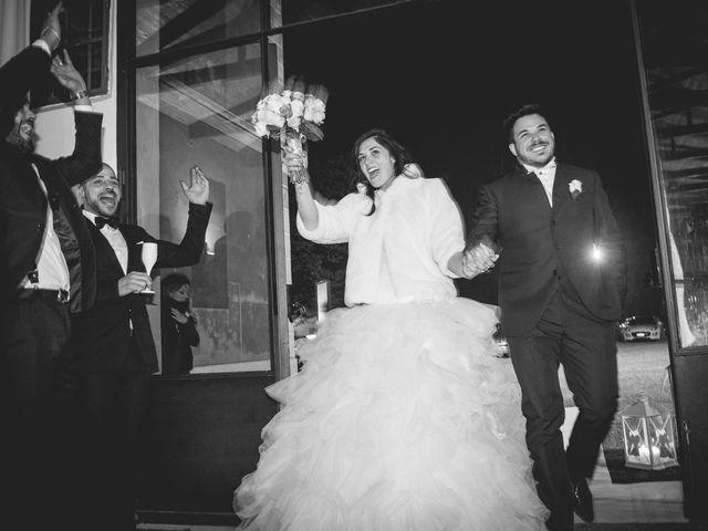 Il matrimonio di Emanuele e Giulia a Formigine, Modena 60